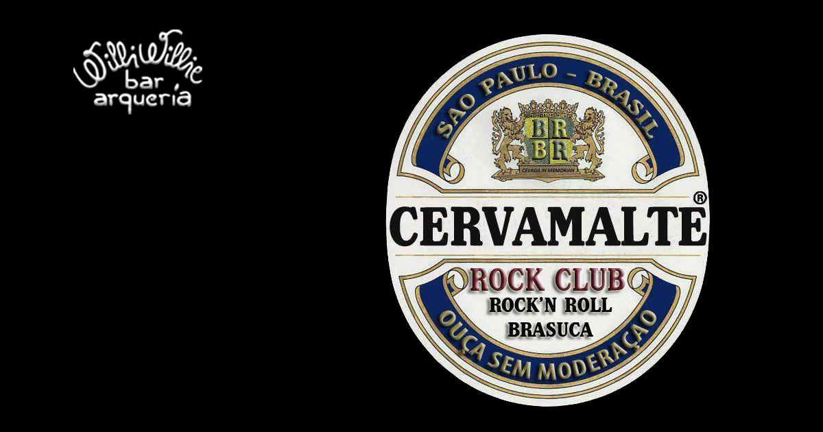 Programação - Banda Cervamalte (Rock Nacional)+ 50% OFF na arqueria!