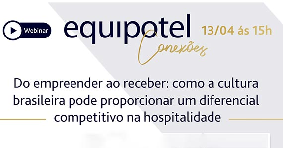 Equipotel prepara ações e oportunidades digitais com a Equipotel Conexões Eventos BaresSP 570x300 imagem