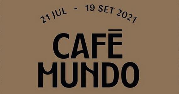 Exposição Café Mundo acontece no Museu de Arte Brasileira da FAAP Eventos BaresSP 570x300 imagem