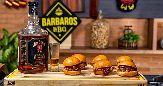 Menu especial para celebrar o Mês do Bourbon no Meatbox  Eventos BaresSP 570x300 imagem
