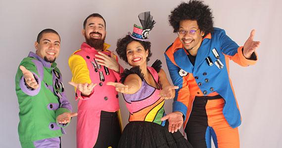 OssoBanda faz show em formato online para o Dia das Crianças Eventos BaresSP 570x300 imagem