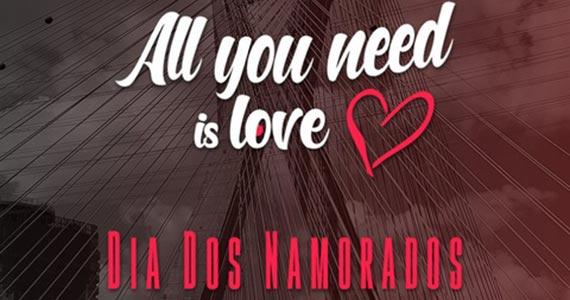 """Arena Estaiada promove  experiência gastronômica """"All You Need Is Love"""" para comemorar o Dia dos Namorados Eventos BaresSP 570x300 imagem"""
