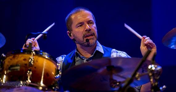 Cantor Pedro Mariano realiza show no Teatro Bradesco Eventos BaresSP 570x300 imagem