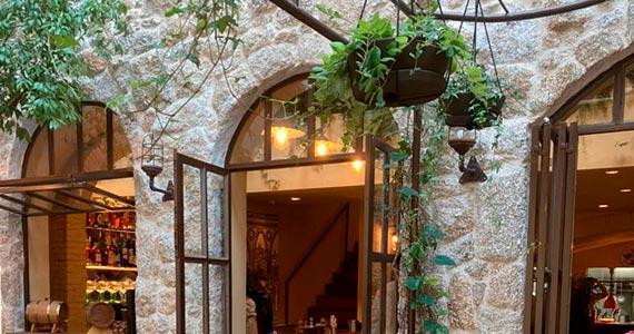 Piccini Cucina cria massa exclusiva para o Dia dos Pais Eventos BaresSP 570x300 imagem