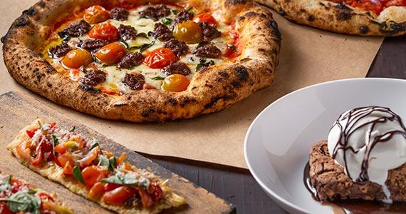 A Pizza da Mooca oferece combo exclusivo para o Dia dos Namorados Eventos BaresSP 570x300 imagem