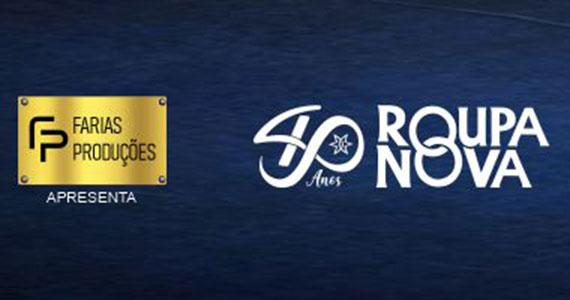 Roupa Nova realiza show na Casa de Portugal, em Praia Grande Eventos BaresSP 570x300 imagem