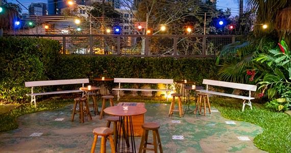 Start Arte Macunis promove jantar especial para o Dia dos Namorados Eventos BaresSP 570x300 imagem