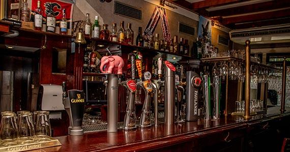 The Blue Pub celebra Dia da IPA, Dia da Cerveja e Dia dos Pais Eventos BaresSP 570x300 imagem