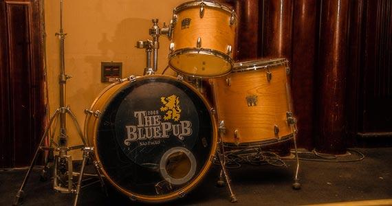 The Blue Pub com música ao vivo na Bela Vista Eventos BaresSP 570x300 imagem