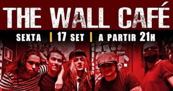 The Wall Café recebe The AC/DC Experience para noite de Rock Eventos BaresSP 570x300 imagem