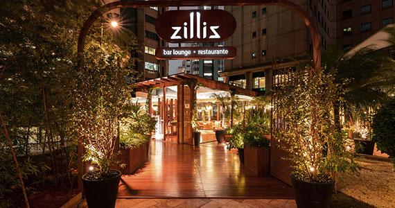 Restaurante Zillis oferece Buffet de Semana no horário do almoço Eventos BaresSP 570x300 imagem