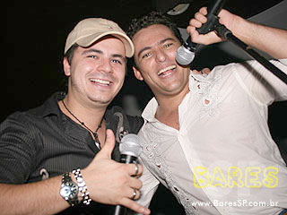 Noite Country e Sertanejo no Maavah