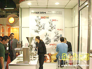 Fispal Food Service 2009 acontece no Expo Center Norte
