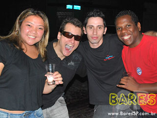 Sertanejo no Bar Batana VB - Açao Unisal