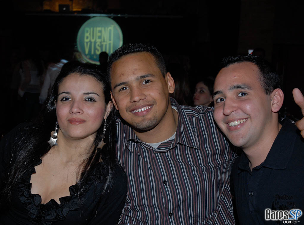 Flashback com Dj Porto no Buena Vista Club