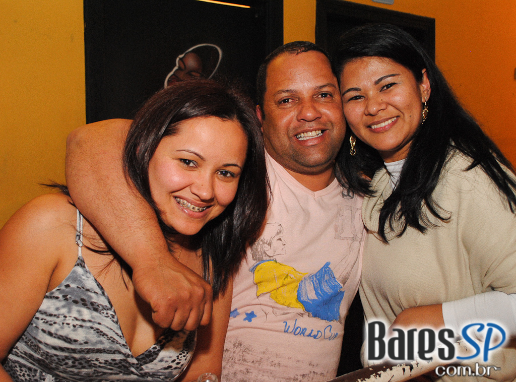 Happy Hour na Casa do Samba
