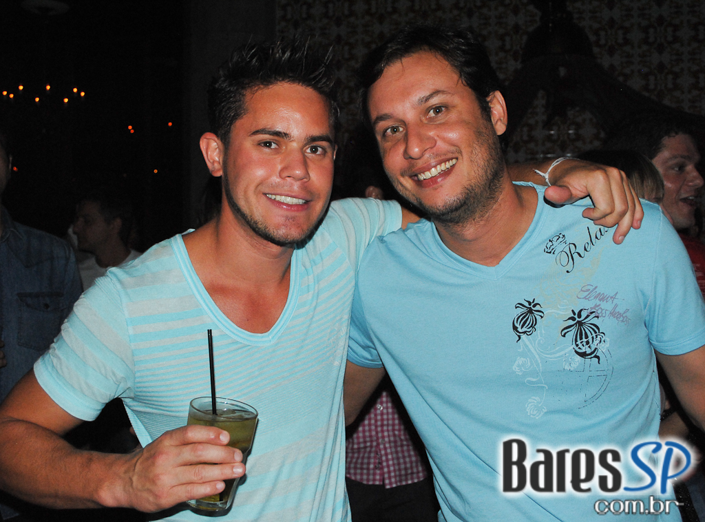 Natal no Lions Nightclub