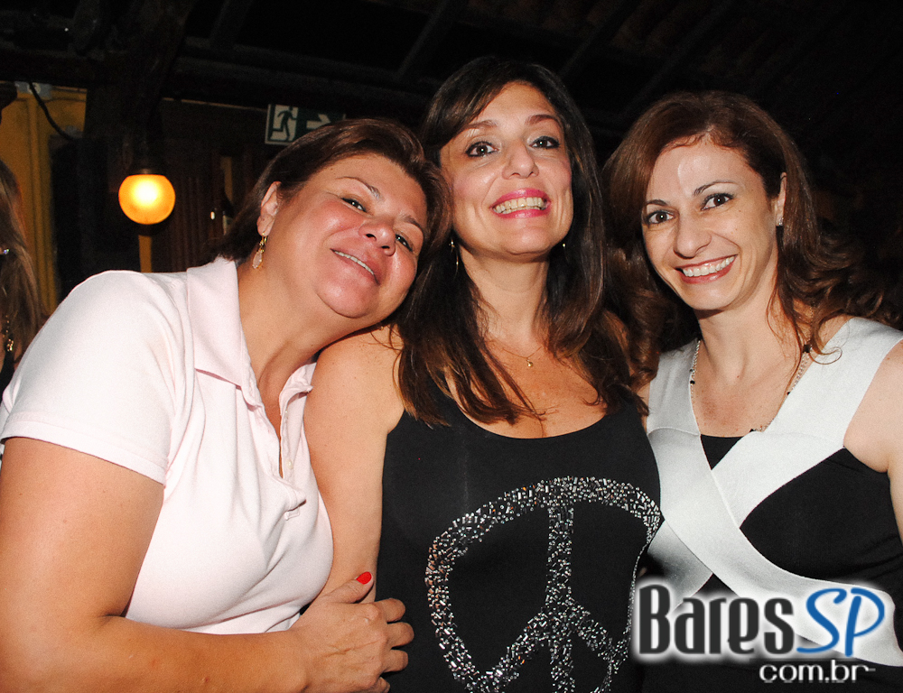 Dancing Days nesta sexta no Bar Charles Edward