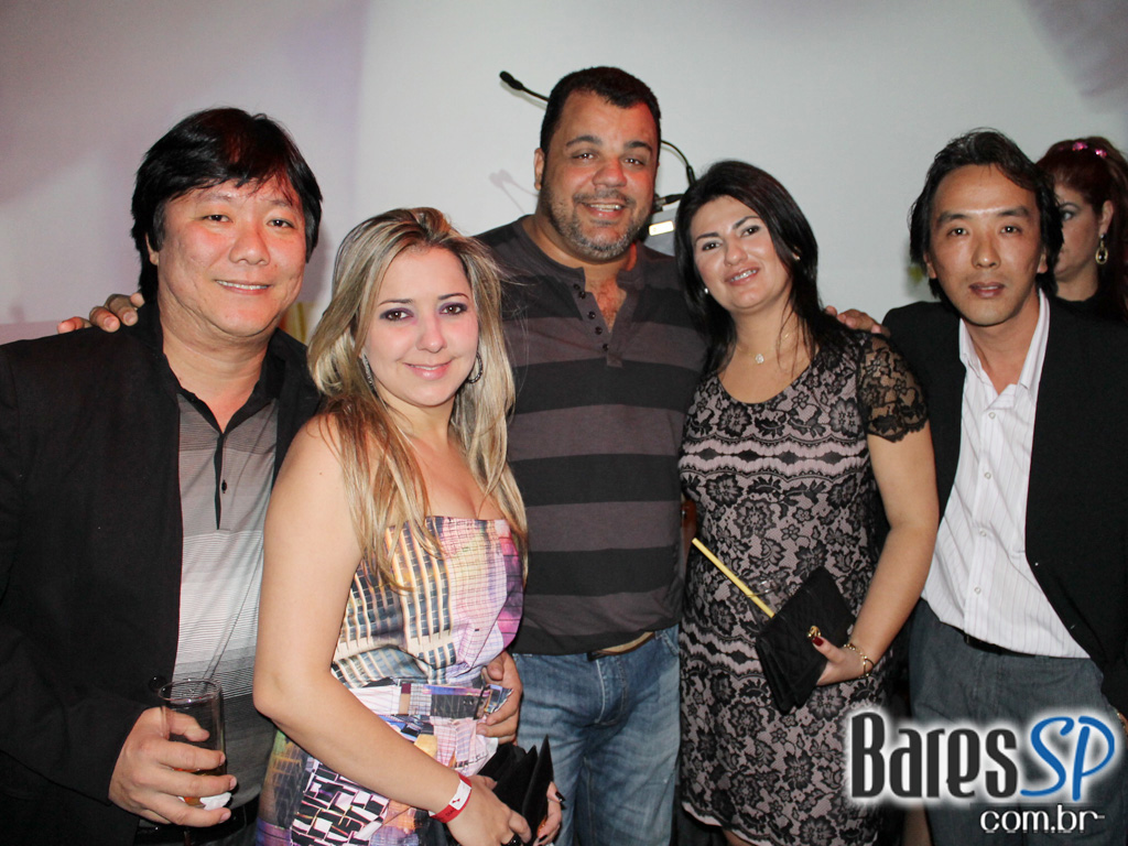 Top Bar 2011 no Sonique Bar