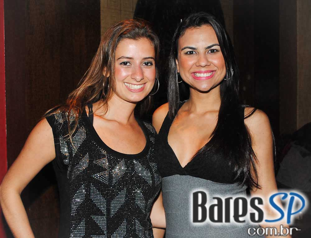 Festa Open bar agitou o público no Kiss e Fly
