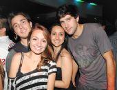 Bar BarO recebeu bandas Bubbles e Monk, na noite de sábado /fotos/coberturas/15276/15276_pq BaresSP