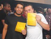 DJ Akken comandou o som na noite de sexta no Cantho Club - Ação Dia Mundial Contra a AIDS /fotos/coberturas/15583/15583_pq BaresSP