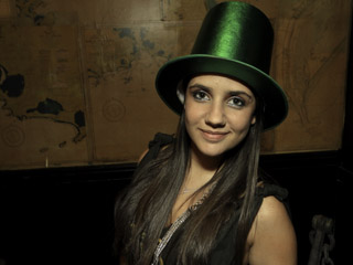 The Sailor comemorou o ST. Patrick's Day com 14 horas de Festa