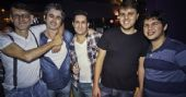 Noite Festa Revival Ar C�nica Bar no Poison Bar e Balada
