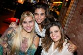 Coberturas BaresSP Ambiente descolado com cerveja e drinks no happy hour do Wall Street Bar