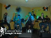 Festa de Anivers�rio do Capella Beer