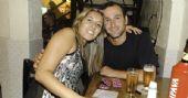 Happy Hour e muito sertanejo com Edu & Vando no O Alemão Bar /fotos/coberturas/17271/15271_pq BaresSP