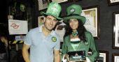 St. John's Irish Pub, celebrou ST. Patrick's Day com bandas convidadas