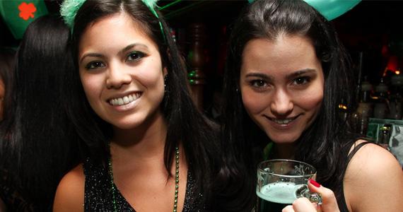 Republic Pub apresentou programação especial para celebrar o ST. Patrick's Day