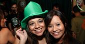All Black Celebrou no domingo o ST. Patrick's Day com atrações especiais