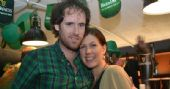 The Queens Head ofereceu programação especial para celebrar o ST. Patrick's Day