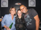 Noite do Brega e Chic no Akbar Lounge & Disco