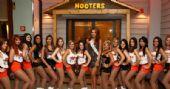 Restaurante americano Hooters Brasil inaugurou nova loja no Shopping ABC /fotos/coberturas/18236/18236_pq BaresSP