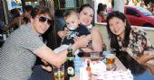 Bar Salve Jorge transmitiu futebol com por��es e cerveja gelada no domingo /fotos/coberturas/18495/18495_pq BaresSP