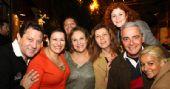 Jacaré Grill ofereceu happy hour com cardápio variado na sexta-feira /fotos/coberturas/18559/18559_pq BaresSP