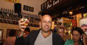 Bar Léo inaugurou anexo Escritório Central na terça-feira programação especial /fotos/coberturas/18573/18573_pq BaresSP