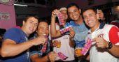 Bar Mangueira ofereceu sábado de feijoada ao som do Grupo Redenção e Samba Puro /fotos/coberturas/19170/19170_pq BaresSP