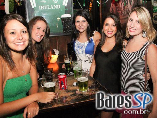 Dublin Live Music apresentou programação especial para o St Patrick's Day