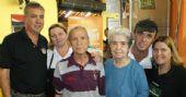 Bar de Vidro preparou o petisco Berinjela Recheada para o Comida di Buteco /fotos/coberturas/19452/19452_pq BaresSP