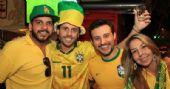 Bar Salve Jorge transmitiu o jogo do Brasil com petiscos e bebidas variadas /fotos/coberturas/19631/19631_pq BaresSP