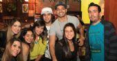 Quintal do Espeto animou o sábado ao som de muito Samba de Raiz e MPB /fotos/coberturas/19640/19640_pq BaresSP