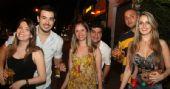 Happy Hour animado no O Alemão Bar com cerveja gelada - Unisal /fotos/coberturas/20125/20125_pq BaresSP