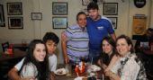 Happy Hour animou O Alemão Bar com cerveja gelada - Unisal /fotos/coberturas/20346/20346_pq BaresSP