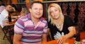 Cardápio variado com porções e cerveja gelada aconteceu no Famoso Bar do Justo neste domingo - Unisal /fotos/coberturas/20370/20370_pq BaresSP