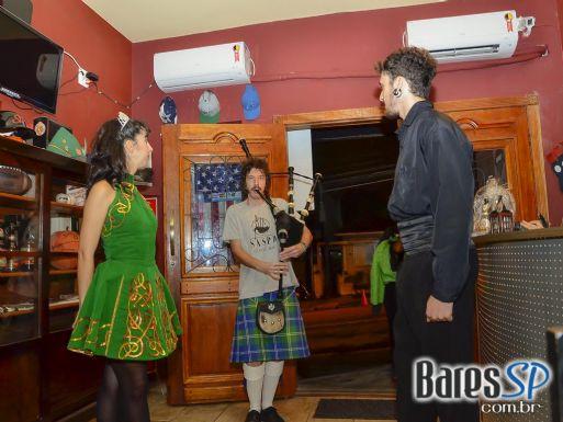St. Patricks Sunday Bloody Sunday com promoções especiais no Bookmaker