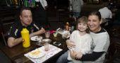 Di Primeira Bar tem promoção e petiscos variados que animou o sábado /fotos/coberturas/20900/20900_pq BaresSP
